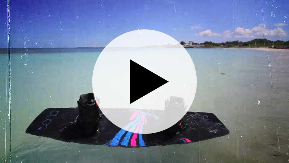 2012 Island Time Video