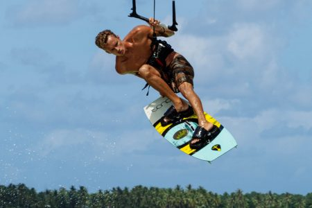 Top 8 Beginner Kiteboarding Questions!