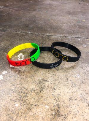 Tona Life Wristband