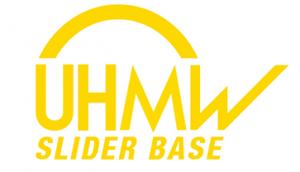 UHMW Slider Base