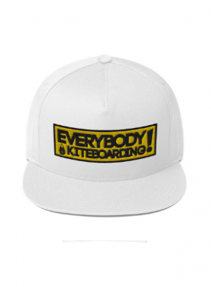 TONA x EVERYBODY LOVES KITEBOARDING SNAPBACK