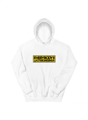 TONA x EVERYBODY LOVES KITEBOARDING HOODIE