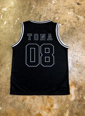 Tona Bold Jersey