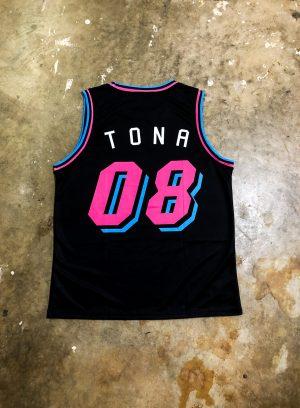 Tona Miami Jersey