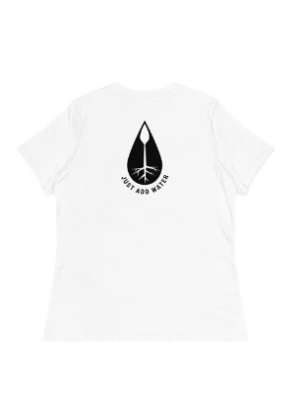 Women's Just Add Water Tee
