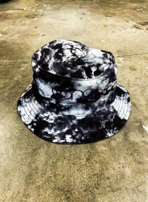 Black Clouds Bucket Hat