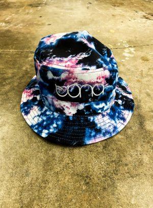 Blue Clouds Bucket Hat