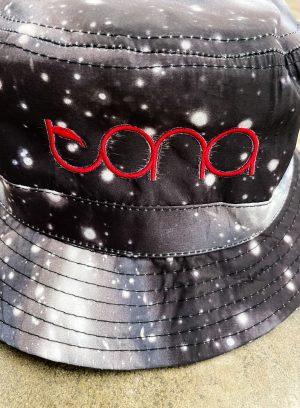 Starry Night Bucket Hat